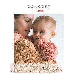 Katia Special Cotton In Love 1