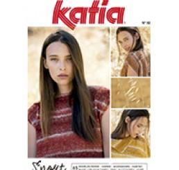 Katia Magazine 2017 - Dames sport 92
