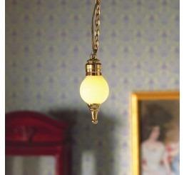 hanglamp rond model