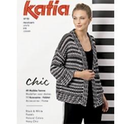 Katia Magazine 2017 Dames chic 93