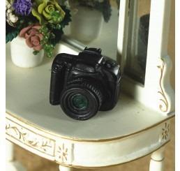 zwart fototoestel