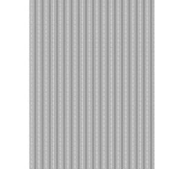 Behang Zilver