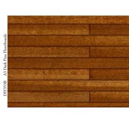 Vloer Dark Pine