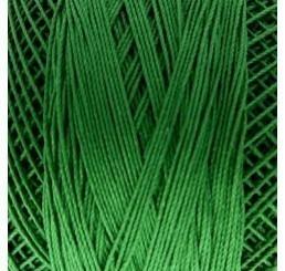 DMC-80 kleur 701, midden groen, per bol